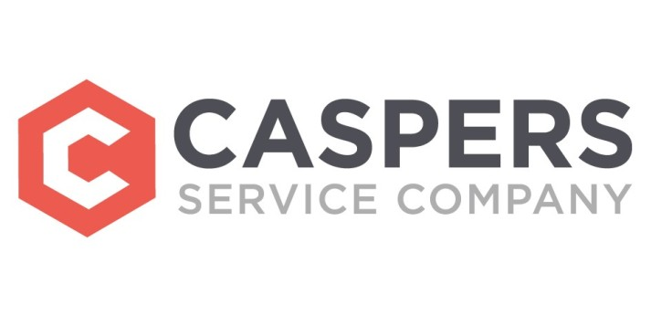 www.caspersservice.com