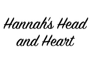 www.hannahsheadandheart.wordpress.com